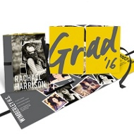 Make Your Mark Ribbon Booklet