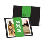 In The Band -- Graduation Announcements & Invitations