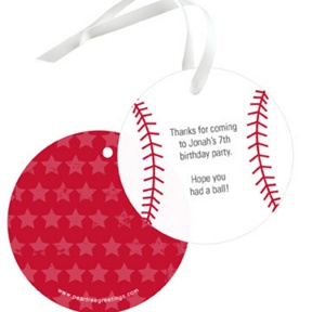 Have A Ball -- Gift Tags