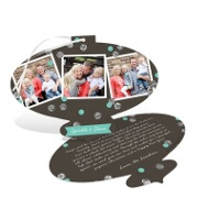 Classic Ornament Christmas Cards