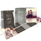 15% Off Wedding and Save the Date Cards