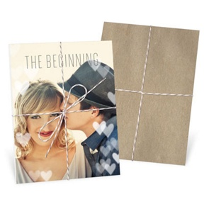 Tie The Knot -- Wedding Invitations