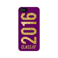 Glam Year Custom Phone Case Graduation Gifts