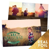 Ornate Greeting Religious Christmas Cards