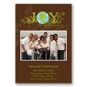 World of Joy Photo Panel Card