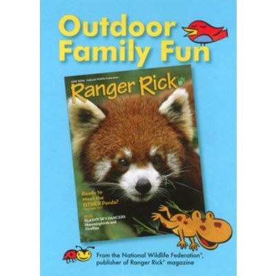Outdoor Family Fun Booklet