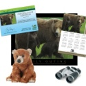 Adopt a Grizzly Bear