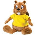 Wild Animal Baby Plush - Benita