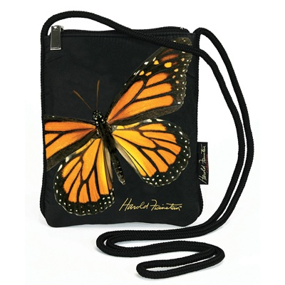 Monarch Slim Shoulder Bag