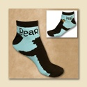 Bear Hug Slipper Socks