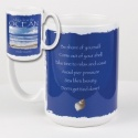 Advice from an Ocean Mug