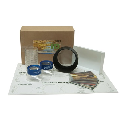 Aquatic Macro ID Kit