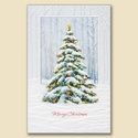 Celebration Tree Card