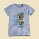 Great Blue Heron Tee