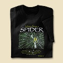 Advice from a Spider Tee