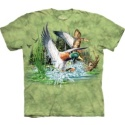 Mallards in Flight Tee
