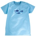 Tropical Fish Tee
