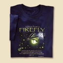 Advice from a Firefly Tee
