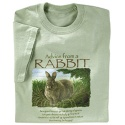 Advice from a Rabbit Tee
