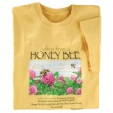 Advice from a Honey Bee Tee
