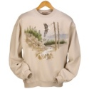 Eagle Country Pullover