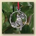 Cardinal - Plant a Tree Ornament