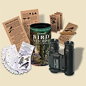 Bird Watching in North America Kit