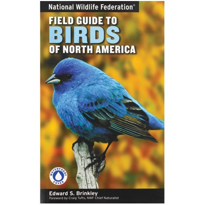 NWF Field Guide to Birds