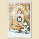 Sanctuary Window Card