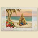 Presents in Paradise Card