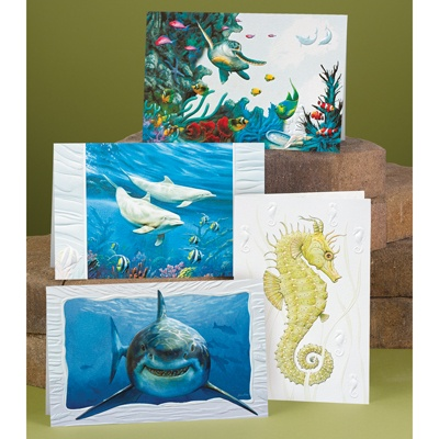 Under the Sea Birthday Assortment Pack