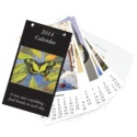 2014 Pocket Calendar Pack