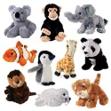 Ultimate Wild Animal Baby Collection