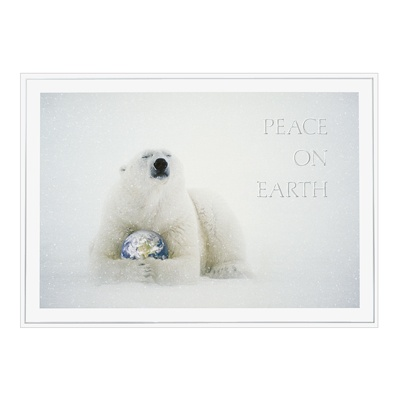 Peaceful Hug Card