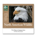 North American Wildlife 2013 Wall Calendar