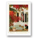 Patriotic Harvest Card