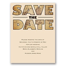 Global Romance -Save the Date