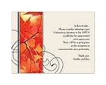 Autumn Glory - Multi-Purpose Card