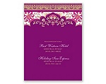 Moroccan Magic - Begonia - Multi-Purpose Card