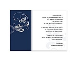 Always &  Forever - Marine Multi-Purpose Card