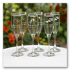 Personalized Choice of Design Flutes