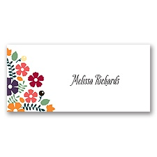 Splendid Season - Place Card