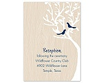 Destiny - Reception Card