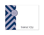 Center Stage - Thank You Card and Envelope