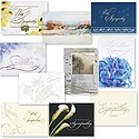 Sympathy Card Assortment (100 Cards)