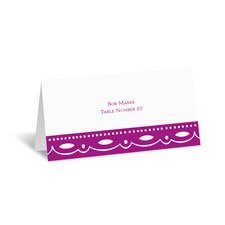 Design Sampler Place Card