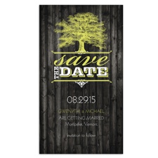 Natural Love Save the Date