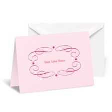 Sweet Toy Note Card and Envelope