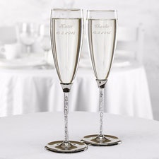 Bling Stem Flutes