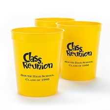 Dark Yellow Personalized Cup
